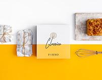 Forno Classico Bakery Re-Branding