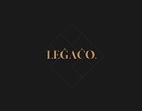 LEGACO Branding