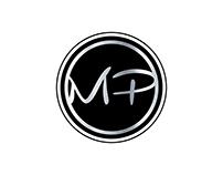 MP Photographers - Logo Design