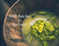 INSIDE: Dhobi Ghat - Mumbai's Laundry