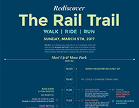 Rediscover the #RailtrailBDA