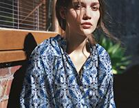 Textile Print Design /07