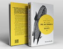 """""""El Ritmo Lúdico y los Placeres en Bogotá"""" (Book Cover)"""