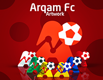 ArqamFC ArtWork