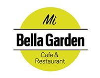 Bella Garden Logo