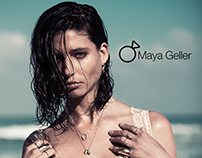 Moran Nimni for Maya Geller