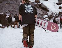 2015 Arbor Snowboard Designs