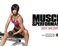 Muscle & Performance Media Kit