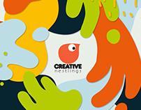 Creative Nestlings 2017 CI