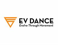 EV DANCE Branding