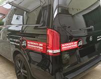 Folierung & Beschriftung von Fahrzeugen