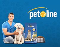Página Web PetLine
