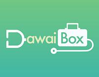 DawaiBox - Onboarding
