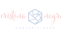 Cristina Negrão - Branding