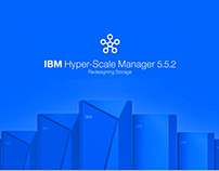 IBM Hyper-Scale Manager