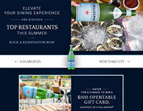 Elevate Your Dining Experience