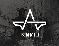 branding Anvil