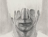 Self-portraits diary vol. III