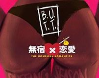 KuroiOto - B.U.T.T.