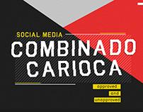 SOCIAL MEDIA | COMBINADO CARIOCA