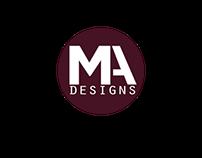 MA Designs company