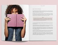 MISS Academy - Business Plan Book