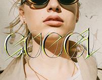 Gucci Concept Logo