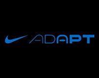 Nike / Adapt