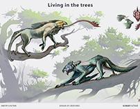 Creatures 2017