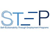 Logo for STEP coalition