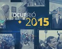 Intro Ocurrio2015