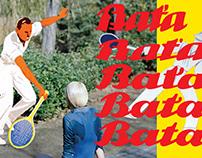 Bata Heritage 2018 FW Lookbook: A Pitch
