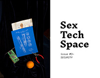 Sex Tech Space Magazine