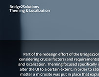 Bridge2Solutions Theming & Localization