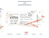 "accessary brand ""emu"" web"