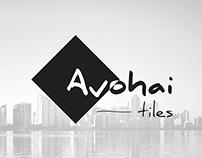 Branding // Avohai Tiles