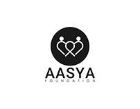 AASYA LOGO DESIGN