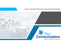 office revamp (your coms)