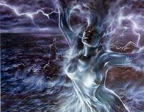 """Siren's Warning"""