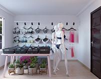 shop bikini nè