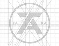 Brand of the TAKA