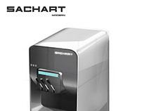 Design for Icream Machine