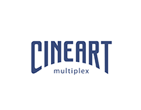 Presentation - Cineart