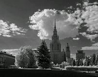 москва #3 Московский государственный университет