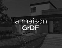 La Maison GrdF