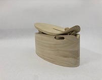 Seed Pod Container