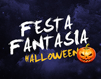 Halloween Anzuhall