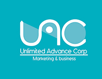 UAC logo and Branding