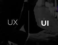 UX | UI