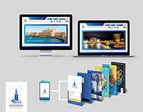 Web site & Mobile application
